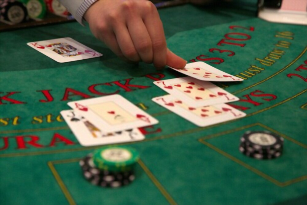 Blackjack là gì?