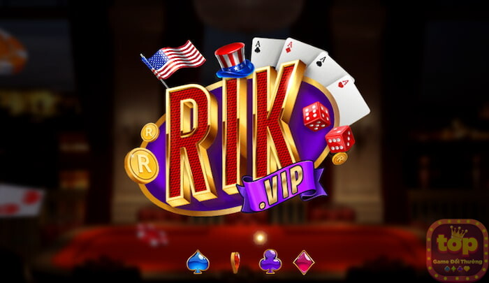 RikVip - Tải game đánh bài đổi thưởng về máy tính uy tín 2021