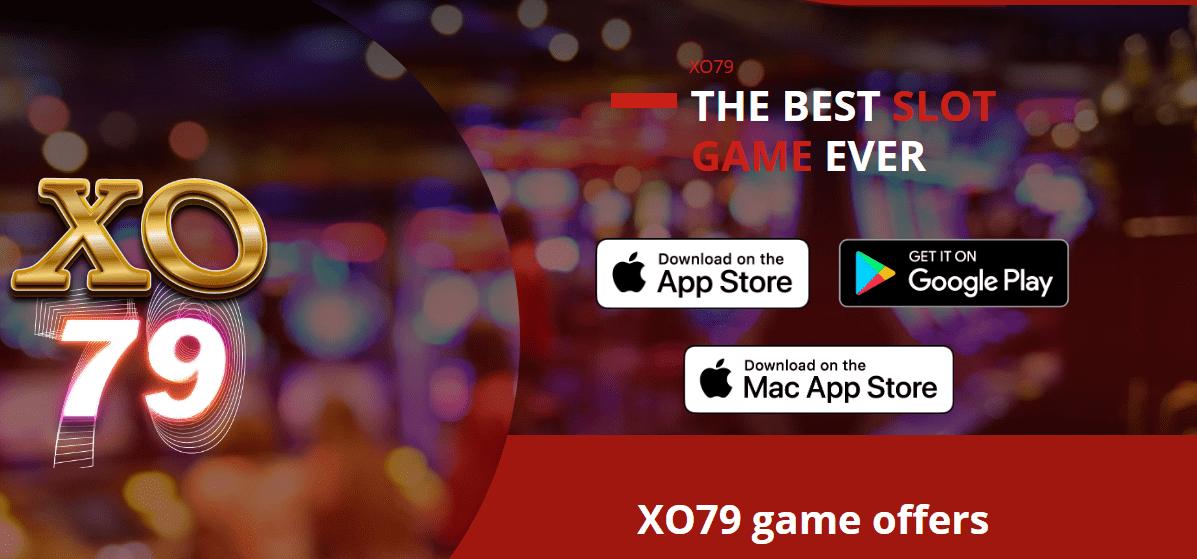 Tải XO79 Club cho iOS, Android