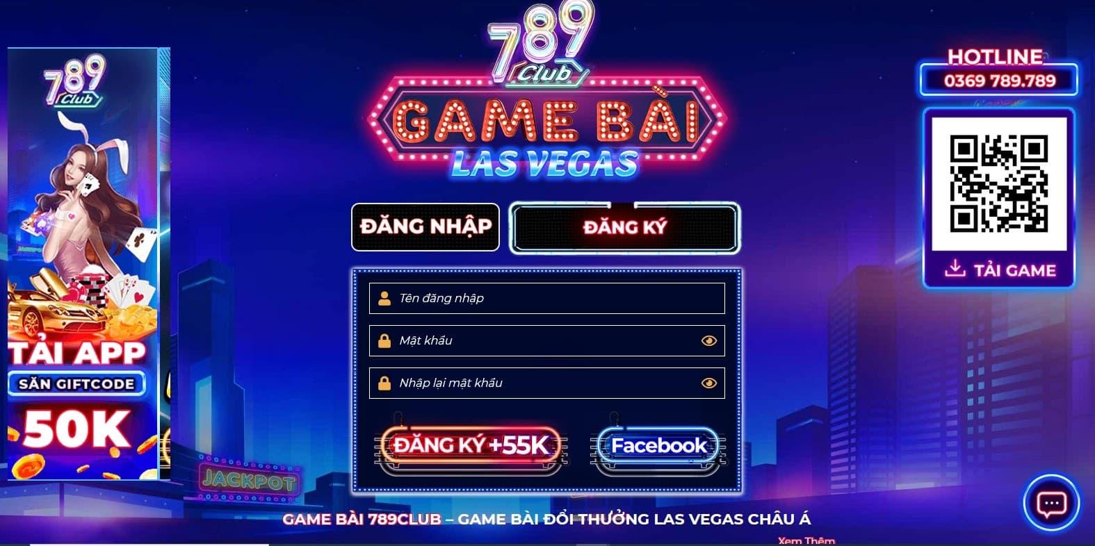 Game bài 789 club