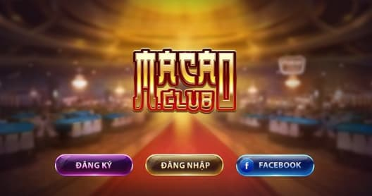 Tải Macau club