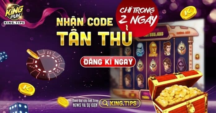 code king fun