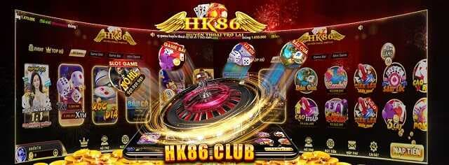 hk86 club