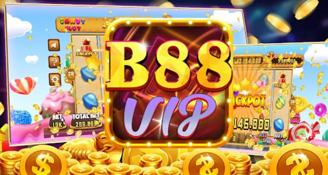 Cổng game B88 Vip