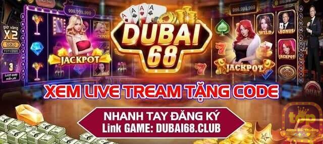 dubai68 club