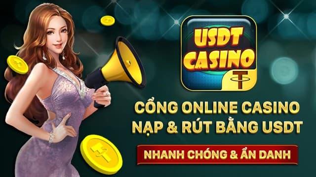 usdt casino