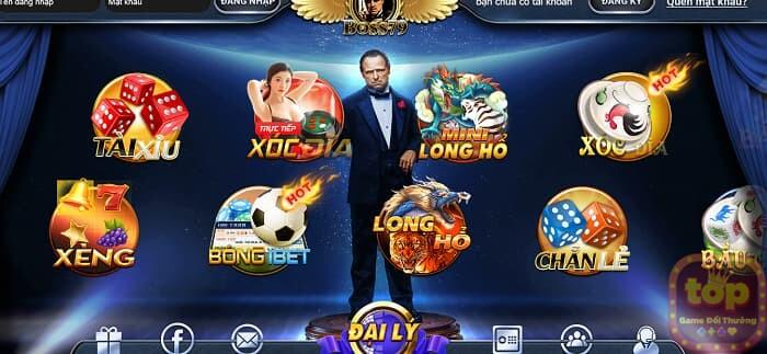 Boss79 club | Boss79 Biz - Đánh bài đổi thưởng dành cho người Việt năm châu