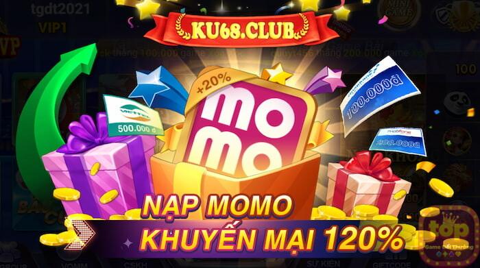 Ku68 Club - Tải ku68.club ios, android, apk mới nhất 2021
