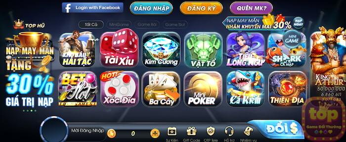 BigVip Win | Big888 Club - Nổ Là Trúng, Code Tân Thủ 50k
