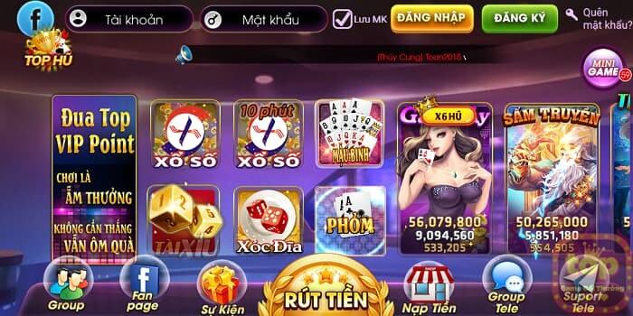 Bin68 Club   Tải Bin68.Club APK/Android/PC/iOS - Đổi Thưởng Đẳng Cấp Quốc Tế 2021