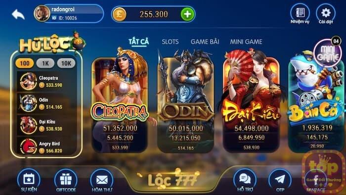 Lộc 777 Club | Loc777.Bet - Đẳng Cấp Săn Hũ Châu Á