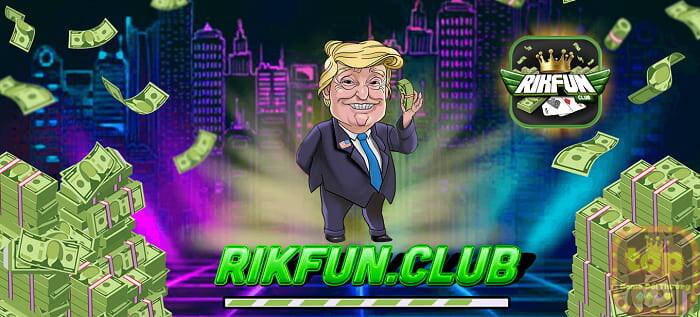 RikFun | RikFun Club - Sòng Bài Online Tỷ Phú 2021