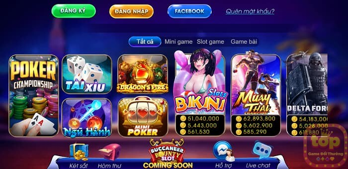 Six66 Club - Nổ Hũ Đại Gia 2021 -Tải APK/Android/iOS/PC