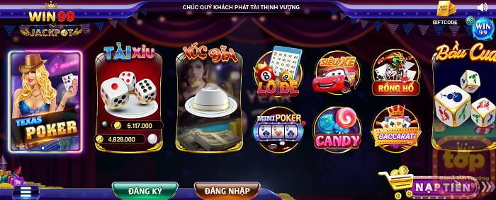 Win99 Club | Tải Win99.Fun cho iOS/Android/APK/PC mới nhất 2021